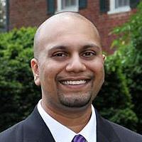Nitesh Patel