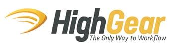 HighGear Logo