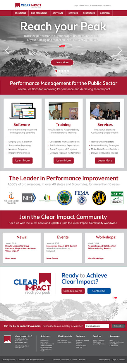 Clear-Impact-Website-Homepage-Design