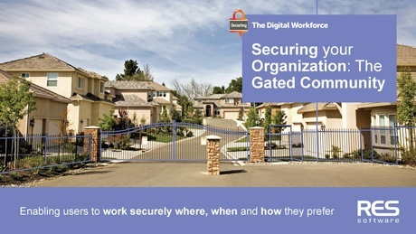 RES Gated Community SlideShare