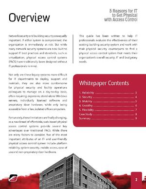 RedCloud Whitepaper