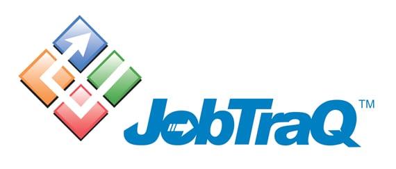 JobTraQ Logo