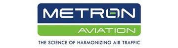 Metron Aviation Logo