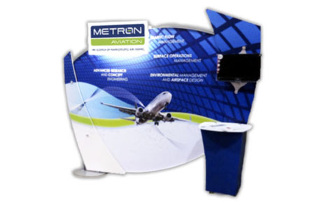 metron-aviation-10x10-tradeshow-booth