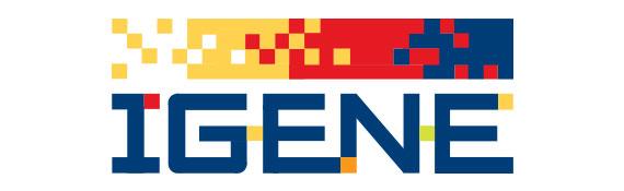 Igene Logo