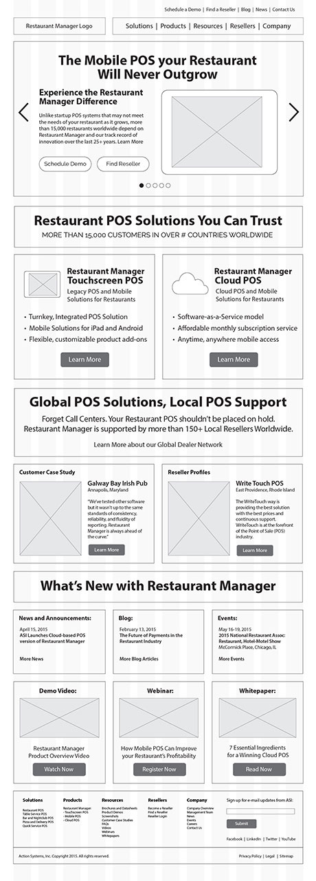 restaurant-manager-website-homepage-wireframe