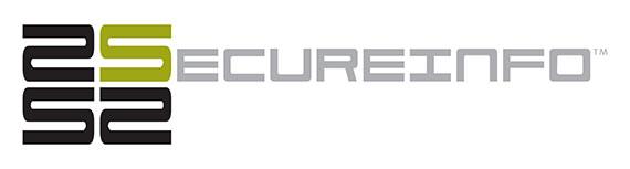 SecureInfo Logo Before