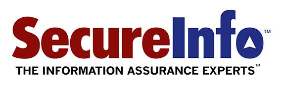 SecureInfo Logo