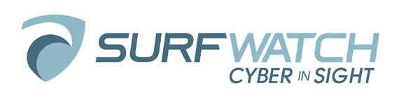 SurfWatch Logo