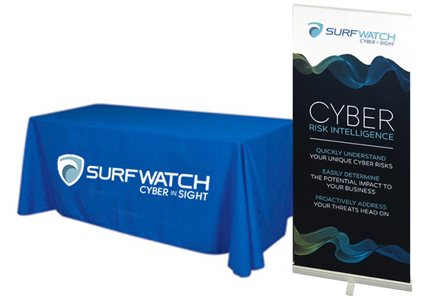 SurfWatch Table Skirt