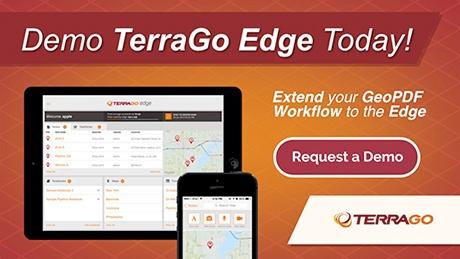 TerraGo Edge Slideshare