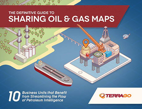 TerraGo Oil and Gas eBook