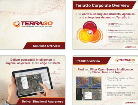 TerraGo Sales Presentation