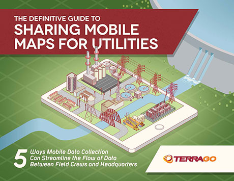 TerraGo Utilities eBook