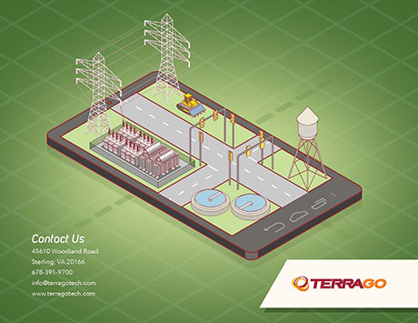 TerraGo Utilities eBook