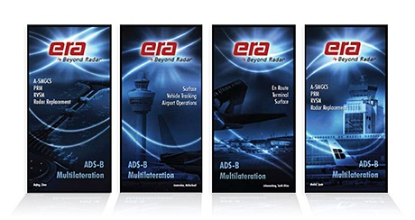 Era Tradeshow Booth Panels