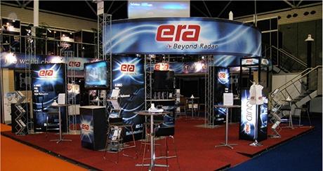 Era Tradeshow Booth