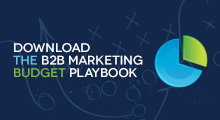 Download B2B Marketing Budget Playbook