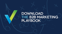 Download B2B marketing playbook