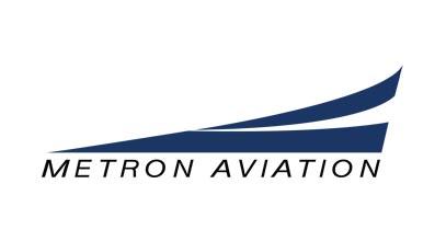 Metron Aviation Logo Old