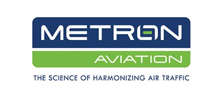 Metron Aviation Logo