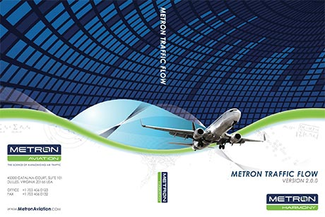 Metron Aviation Software Case