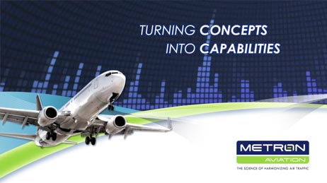 Metron Aviation Corporate Video