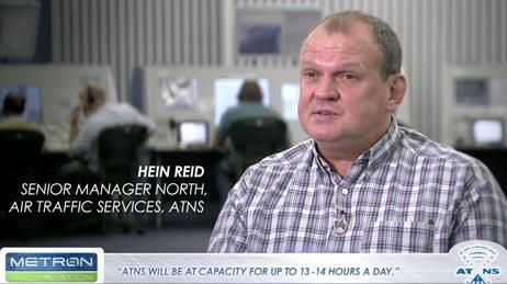 Metron Aviation ATNS Case Study Video