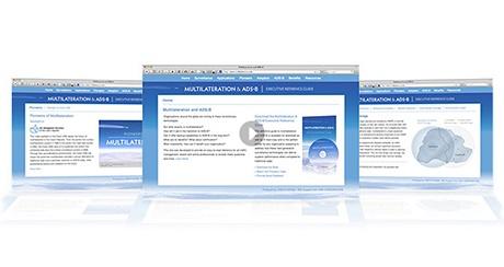 Multilateration Web site
