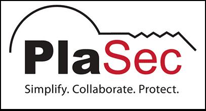 PlaSec Logo