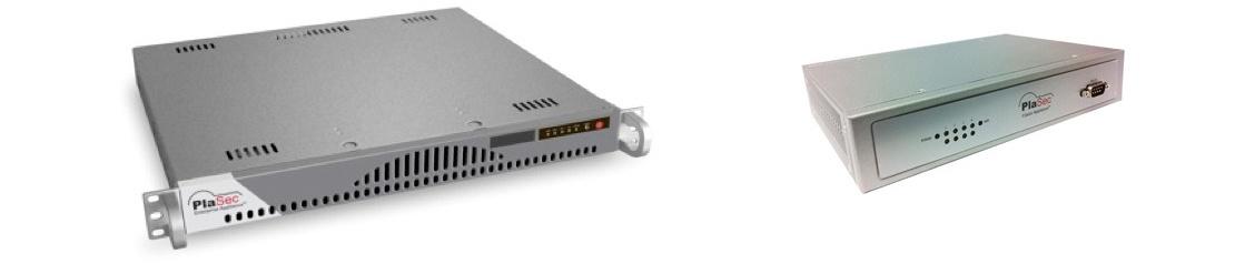 PlaSec Network Appliance