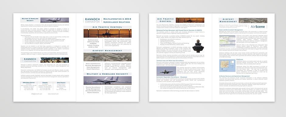 Rannoch Brochure