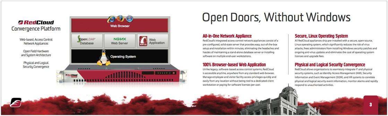RedCloud Brochure Inside