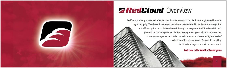 RedCloud Brochure