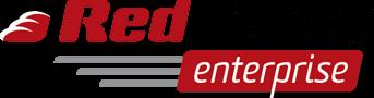 RedCloud Enterprise Logo