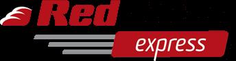 RedCloud Express Logo
