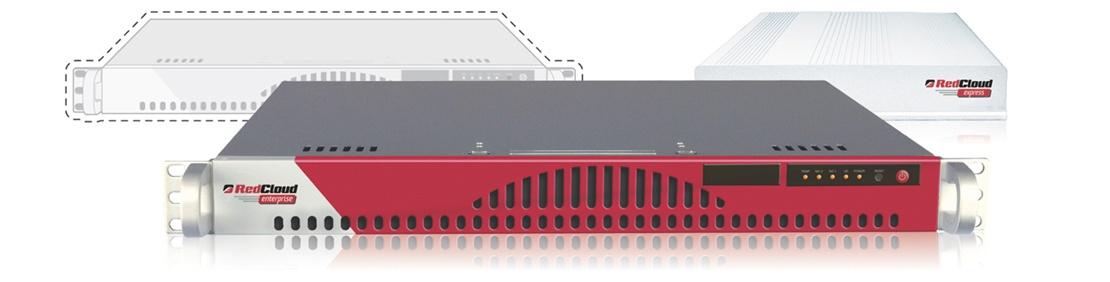 RedCloud Network Appliance