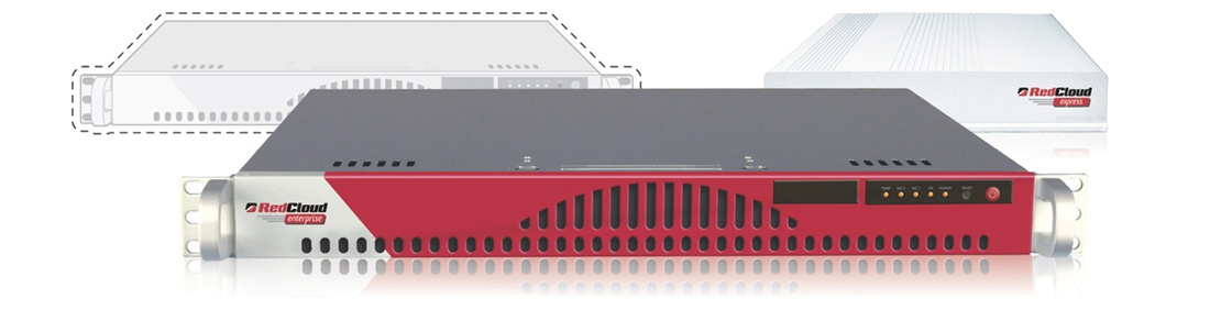 RedCloud Network Appliance