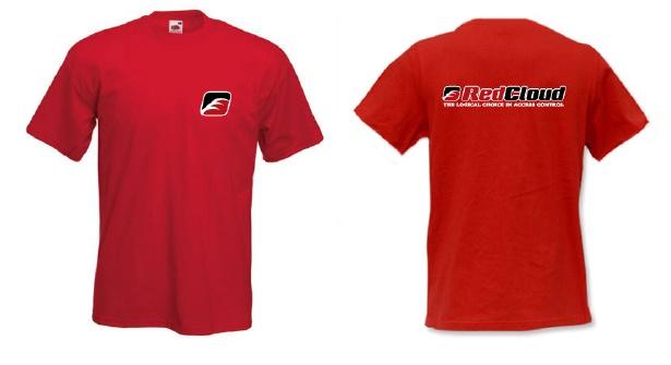 RedCloud T-Shirts