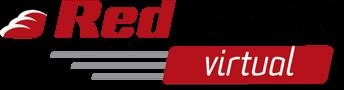 RedCloud Virtual Logo