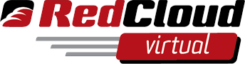 RedCloud Virtual Logo