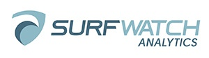 SurfWatch Analytics Logo