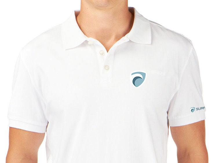 SurfWatch Polo Shirts