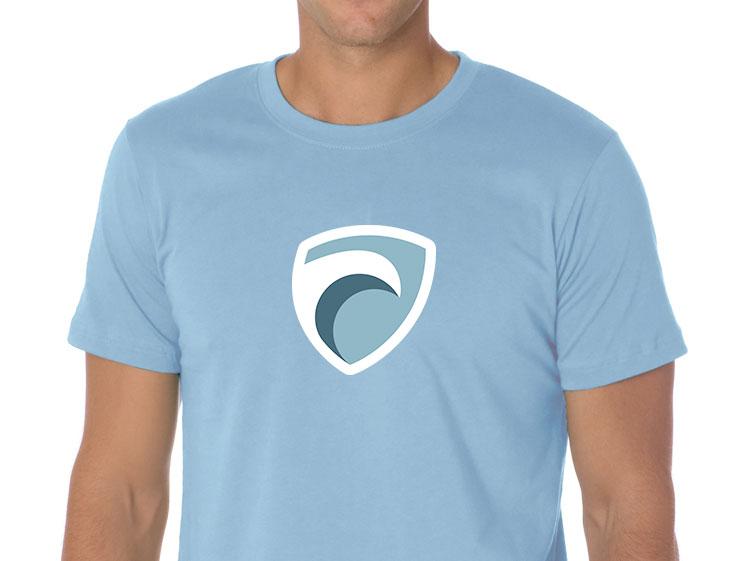 SurfWatch Men's T-Shirts