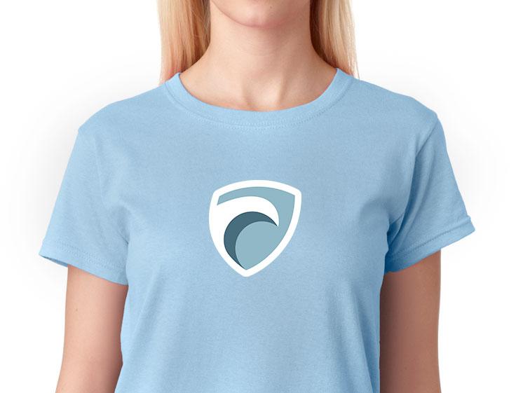 SurfWatch Women's T-Shirts
