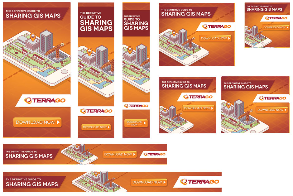 TerraGo Display Banner Ads