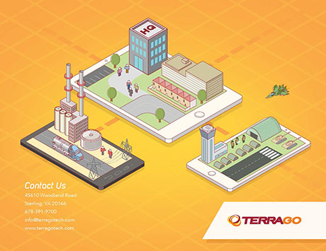 TerraGo Edge eBook